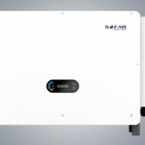 Sofar Solar Grid Tied Inverter 100kw 3Ph